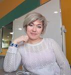 Frau 46 Jahre alt, aus Uzbekistan, Tashkent
