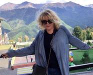 Woman 53y.o. from Russian Federation, Novorossijsk