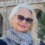 Woman 66y.o. from Russian Federation,