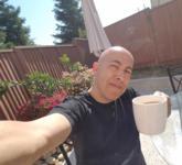 Homme 48 ans, de United States, San Francisco