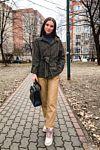 Femme 32 ans, de Ukraine, Kiev