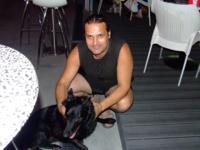 Man 51y.o. from Serbia, Krushevac