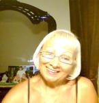 Femme russe 63 ans, de