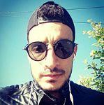 Uomo 27 anni, dalla Algeria,