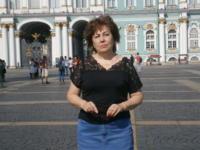 Frau 58 Jahre alt, aus Russian Federation, Cheljabinsk