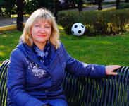 Woman 49y.o. from Russian Federation,