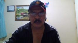 Man 55y.o. from Mexico, Oaxaca
