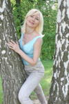 Woman 44y.o. from Russian Federation, Moscow