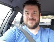 Uomo 41 anni, dalla United Kingdom, London
