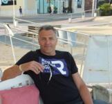 Homme 46 ans, de Spain, Santa Coloma de Farners