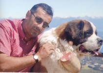 Homme 53 ans, de Spain, Oviedo