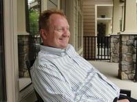 Uomo 50 anni, dalla Canada, Saskatoon