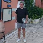 Man 45y.o. from Turkey, Alanya