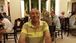 Man 57y.o. from Russian Federation, Moscow