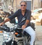 Man 54y.o. from Italy,