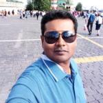 Uomo 41 anni, dalla India, Kolkata
