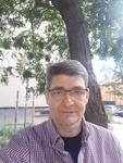 Man 60y.o. from Hungary, Budapest