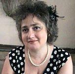 Russische Frau 51 Jahre alt, aus Moscow