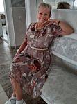 Femme russe 65 ans, de Sankt-Petersburg