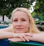 Ukrainian woman 39y.o. from Sumy