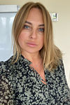 Woman 46y.o. from Russian Federation,