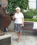 Woman 64y.o. from Ukraine, Kharkov