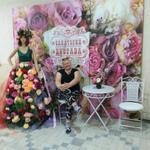 Woman 62y.o. from Kazakhstan,