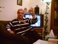 Man 66y.o. from Germany, Siegen