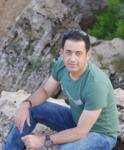 Man 32y.o. from Turkey,