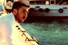 Man 30y.o. from Turkey, Istanbul