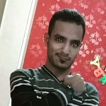 Man 30y.o. from Egypt,