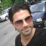 Man 43y.o. from Italy,