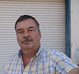 Man 60y.o. from United States, Athens-Clarke