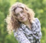 Donna 40 anni, dalla Russian Federation, Moscow