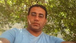 Мужчина из Egypt, 35 лет, город al-Gardaqah