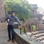 Man 30y.o. from India, Agra