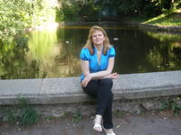 Woman 52y.o. from Russian Federation, Moscow