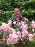 Belarusian woman 65y.o. from Minsk