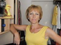 Femme 52 ans, de Belarus, Hrodna