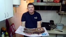 Uomo 35 anni, dalla Bulgaria, Sofija
