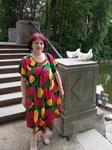 Frau 59 Jahre alt, aus Ukraine, Kiev