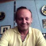 Man 54y.o. from Germany, Albstadt