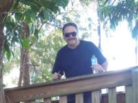 Man 61y.o. from Australia,