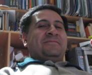 Homme 46 ans, de Chile, Santiago