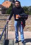 Man 39y.o. from Italy, Milano