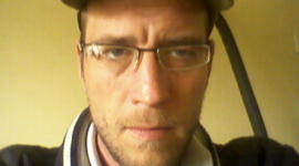 Mann 46 Jahre alt, aus United Kingdom, London