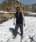 Homme 33 ans, de Algeria,