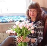 Frau 58 Jahre alt, aus Russian Federation, Saratov