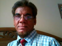 Man 56y.o. from Bangladesh, Dhaka