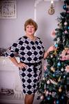 Donna 65 anni, dalla Russian Federation,